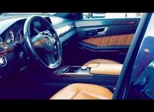 مارسيدس بنز للبيع e350 4matic موديل 2012