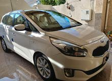 Kia Carens made in 2014 for sale