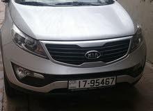 Used condition Kia Sportage 2011 with 80,000 - 89,999 km mileage