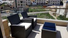 Airport Road - Manaseer Gs apartment for rent with 3 rooms