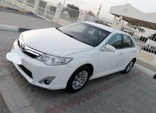 2014 Toyota in Al Ain