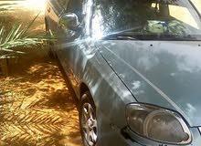 عربة اكسنت خليجي 2005