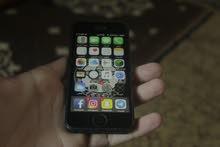 ايفون 5 اسود ذاكرة 64