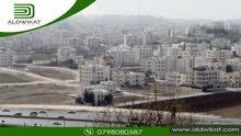 ارض مميزة للبيع في اجمل مناطق البنيات , مساحة الارض 957 م