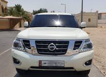 Nissan Patrol 2015 - Used