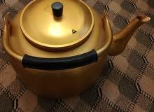 سخان للشاي (براد) حجم كبير مش مستعمل