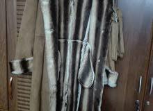 معطف للبيع