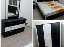 بيع غرف نوم جديده من المصنع للزبون
