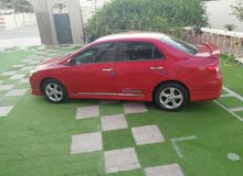 Available for sale! 1 - 9,999 km mileage Toyota Corolla 2011