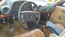 Mercedes Benz C 200 1984 - Used