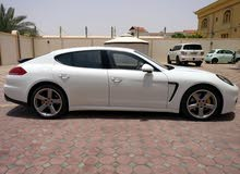 Porsche Panamera made in 2010 for sale