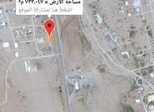 أرض سكنية  716م الموقع (رأس الحد) ولاية صور
