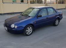 Toyota Corolla 1998 urgent sale cal 33842417