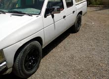 Manual Nissan 1994 for sale - Used - Suwaiq city
