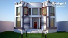 نقوم بتحويل واجهة بيتك الى تصميم 3d فقط ب 30 ريال   شاهد بيتك قبل البناء