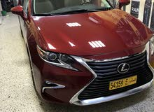 Available for sale!  km mileage Lexus ES 2017