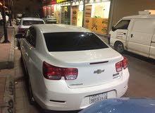 km Chevrolet Malibu 2016 for sale