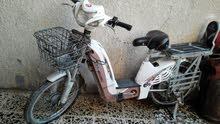 دراجة شحن مستعمله