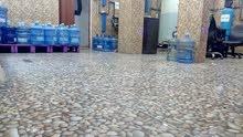 محل محطة تحلية مياه صحيه كامله للبيع لعدم التفرغ