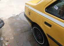Manual Orange Peugeot 2010 for sale