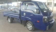 Blue Kia Bongo 2013 for sale