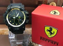 Ferrari watch good quality,, pre order pm what'ssap number 94038139