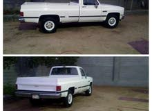 1981 Used Silverado with Automatic transmission is available for sale