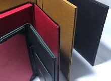 تصميم وطباعة كافة انواع المطبوعات باسعار مناسبة