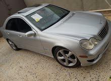 Mercedes C230  2006 AMG Bady