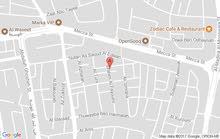 شقة للايجار غرفتين وصالة ب شارع مكة ( من المالك مباشرة )