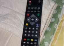 شاشة LED 40 بوصه نوع JVC قطع ياباني أصلي