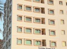 2bhk+2bathrooms +living room in Al amerat 150 OMR شقه للإيجار في العامرات