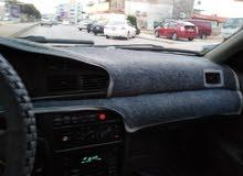 Automatic Maroon Kia 1995 for sale