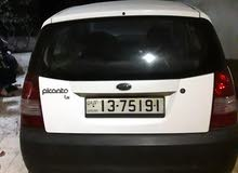 Kia Picanto 2008 - Used