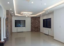 شقة فاخرة للبيع في ام السماق مع ديكورات داخلية فخمة