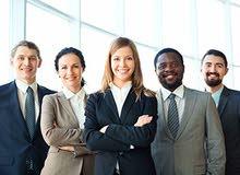 مطلوب موظفة مبيعات للعمل بشركة الطيبة للتموين والتسويق.
