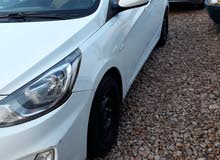 Hyundai Accent 2013 for rent