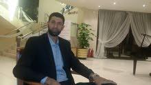مشرف صيانه عامة