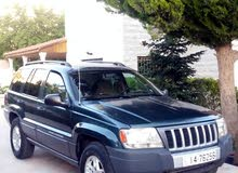 Available for sale! 150,000 - 159,999 km mileage Jeep Grand Cherokee 2004