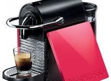 ماكينة نسبرسو الرائعة هدية عيد الام