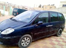 Citroen C8 car is available for sale, the car is in Used condition