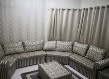 Sofas - Sitting Rooms - Entrances Used for sale in Muscat