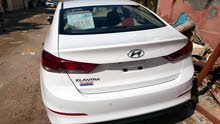 Hyundai Elantra 2018 for sale in Basra
