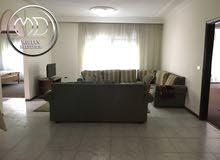 Um El Summaq neighborhood Amman city - 250 sqm apartment for rent