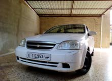Used Chevrolet Optra in Misrata