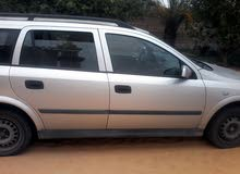 1 - 9,999 km mileage Opel Astra for sale