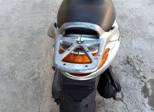 دراجه اكزز للبيع نظيفه مامصلحه اي شي بيها سعره 780
