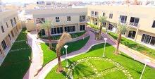 للإيجار فلل في مجمع سكني ( كمباوند ) شمال الرياض
