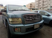 For sale 2008 Blue QX56