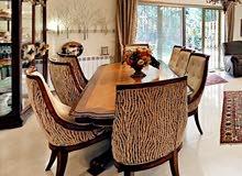 غرفة طعام